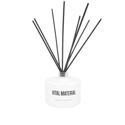 Vital Material Abstinentia Blackberry Reed Diffuser