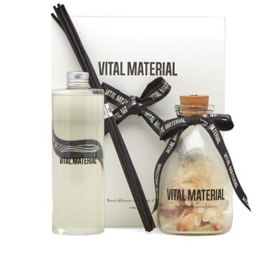 Vital Material Un Reed Diffuser