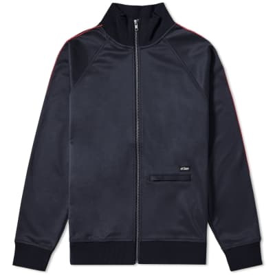 Stussy Poly Track Jacket