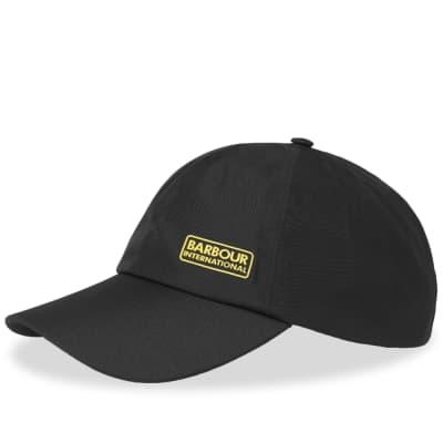 Barbour International Eavers Cap