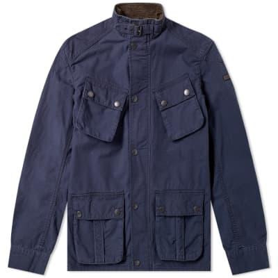 Barbour International Tees Ripstop Jacket