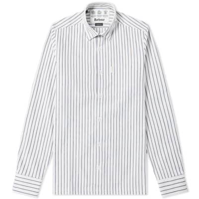 Barbour Keswick Shirt - Japan Collection