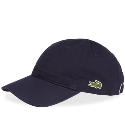 Lacoste Small Logo Cap