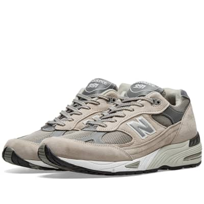 New Balance M991GL - Made in England