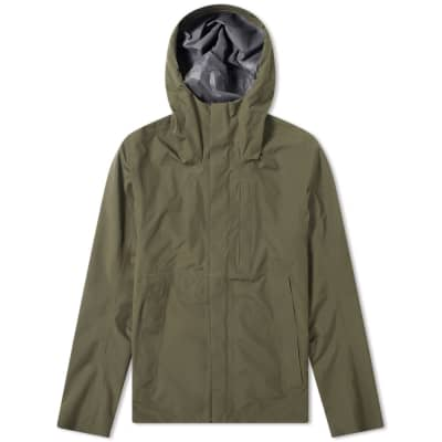 Norse Projects Fyn Shell Gore-Tex Jacket