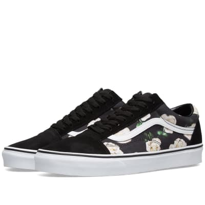 Vans UA Old Skool Romantic Floral
