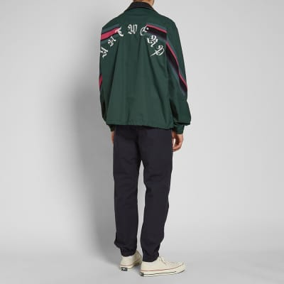 VIER x Facetasm Face Coach Jacket