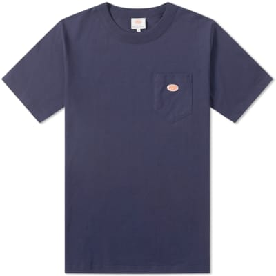Armor-Lux x United Arrows Pocket Tee
