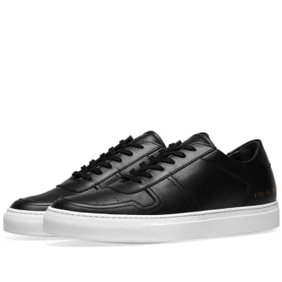 Common Projects B-Ball Low White Sole