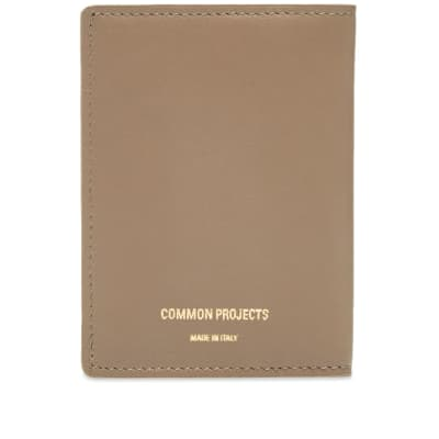 Common Projects Card Holder Wallet