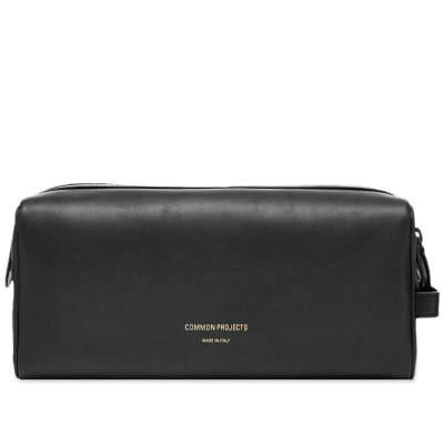 Common Projects Toiletry Bag