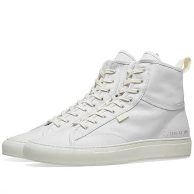Common Projects Tournament High Nubuck