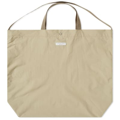 Engineered Garments Carry All Tote