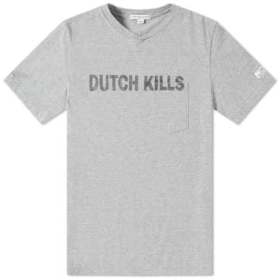 Engineered Garments Dutch Kills Tee