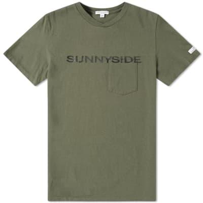 Engineered Garments Sunnyside Tee