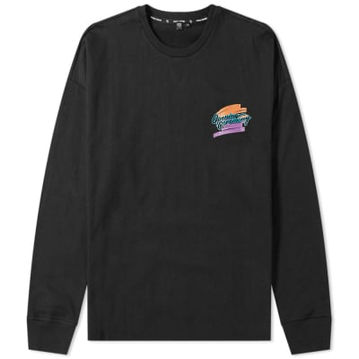 Opening Ceremony Long Sleeve Rugby Tee