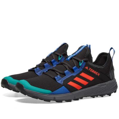 Adidas x White Mountaineering Agravic Speed LD