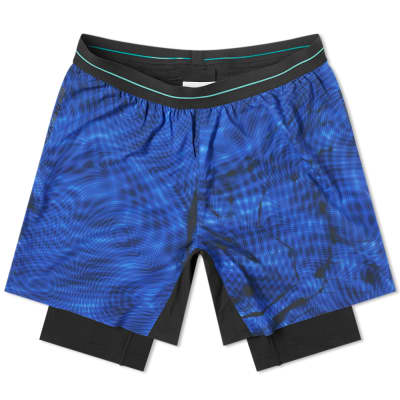 Adidas x White Mountaineering 2 in 1 Short