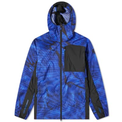 Adidas x White Mountaineering Agravic Wind Jacket