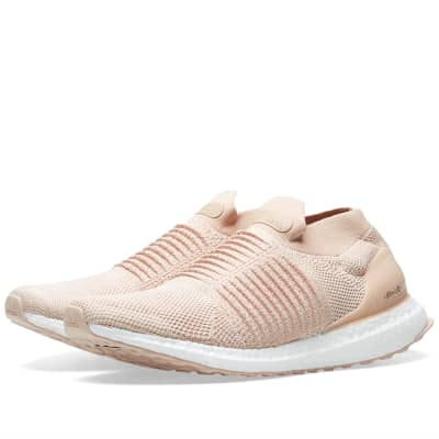 Adidas Ultra Boost Laceless W