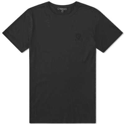 Belstaff Embroidered Logo Tee