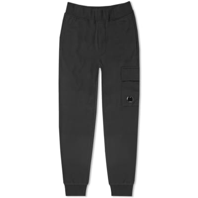 C.P. Company Pocket Lens Heavyweight Sweat Pant