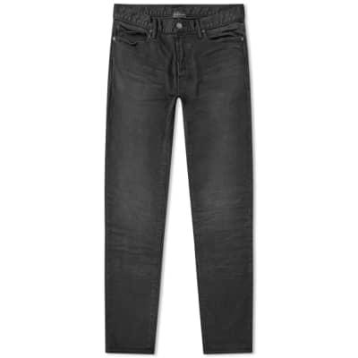 397852c6 Nike Benassi JDI Black & Dark Grey   END.