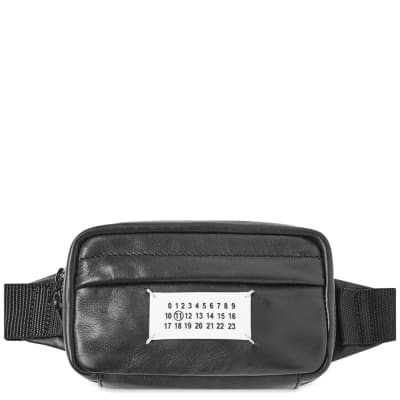 Maison Margiela 11 Leather Waist Bag