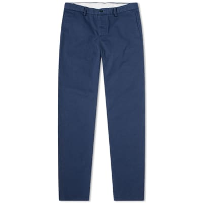 Maison Margiela 14 Regular Fit Gabardine Chino