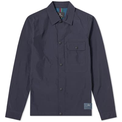 Paul Smith Nylon Overshirt
