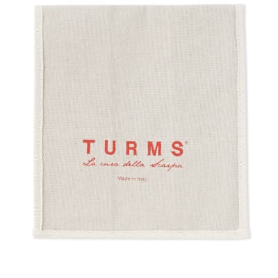 TURMS Cotton Shoe Bag
