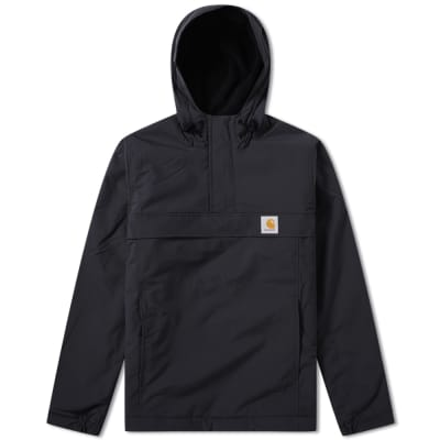 Carhartt Nimbus Fleece Lined Pullover Jacket