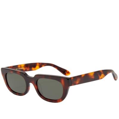 Han Root Sunglasses