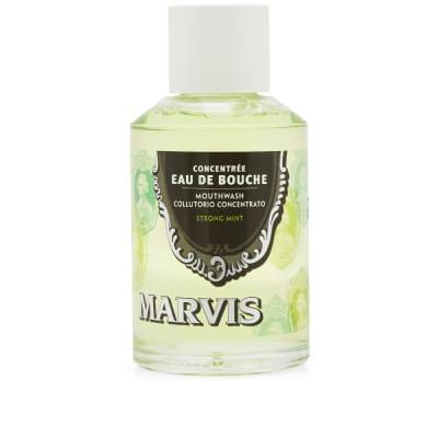 Marvis Mint Mouthwash