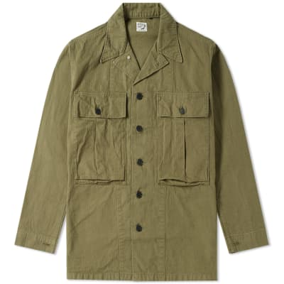 orSlow US Army Jacket