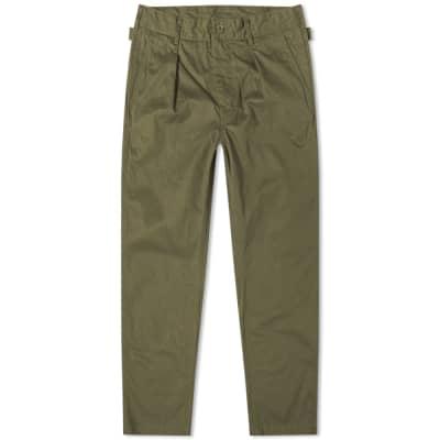 Engineered Garments Ground Pant