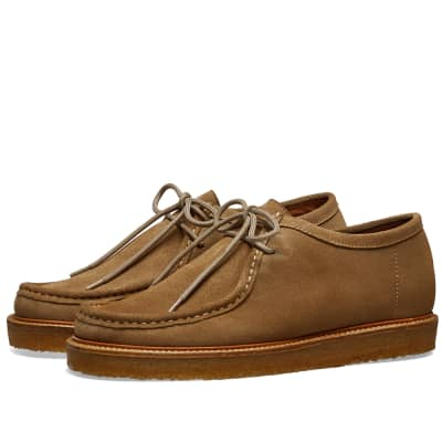 Wild Bunch Wally Shoe