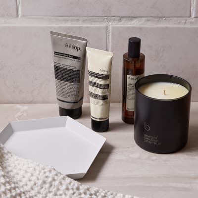 Bamford Grooming Department Edition 1 Candle