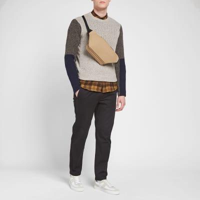 Cote&Ciel Isarau Small Waist Bag