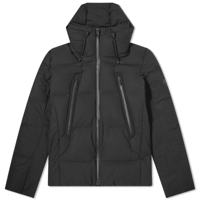 Descente Allterrain Mizusawa Mountaineer Down Jacket