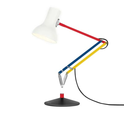 Anglepoise Type 75 Mini Desk Lamp 'Paul Smith Edition 3'