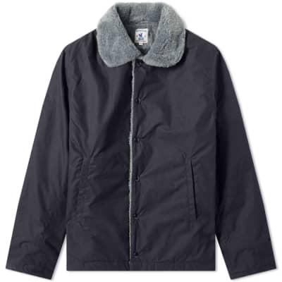 Arpenteur Quart Lined Jacket