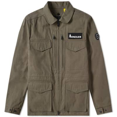 Moncler Genius - 7 Moncler Fragment Hiroshi Fujiwara - Davis Jacket
