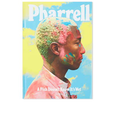 Pharrell: Transformations