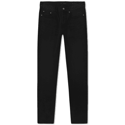 Saint Laurent Slim Fit Jean