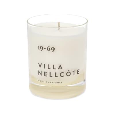 19-69 Villa Nellcôte Scented Candle