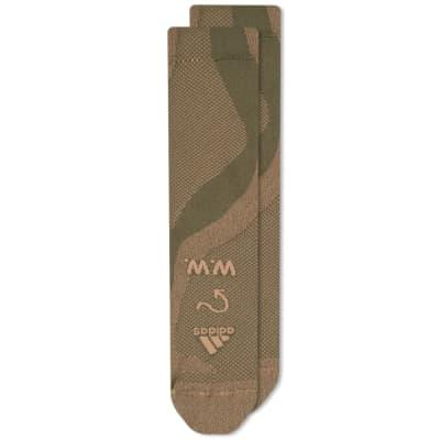Adidas x Wood Wood Socks