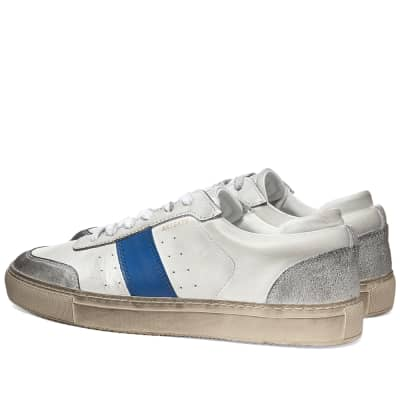Axel Arigato Dunk Distressed Sneaker