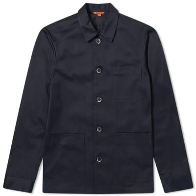 Barena Balera Chore Jacket