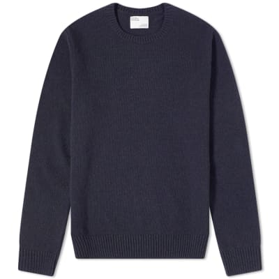 Colorful Standard Remade Wool Crew Knit